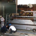 雨漏り・屋根・外壁工事の事なら葛飾区の市川ルーフ㈱マルゼン工業(市川市 江戸川区 葛飾区)でベンダー導入しました