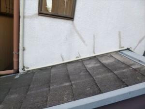 屋根葺き替え工事施工例