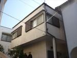 千葉県市川市Y様邸 ガルバリウム鋼板タテ平葺き 屋根葺き替え工事