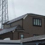 葛飾区 屋根塗装 施工例