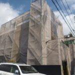 葛飾区青戸O様邸屋根塗装・外壁塗装・防水工事