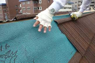 葛飾区S様邸 リクシルTルーフ屋根葺き替え工事~雨漏り・屋根修理・屋根葺き替えなら市川ルーフ㈱マルゼン工業(市川市|江戸川区|葛飾区)にご相談下さい